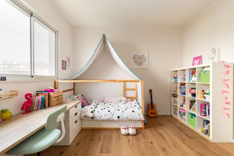 עיצוב חדר אחיות