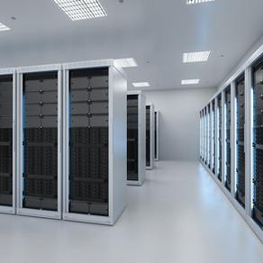 חדרי מחשב