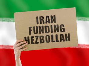Stop Iran funding? Hezbollah's Financial Activities Should be Israel's Top Priority
