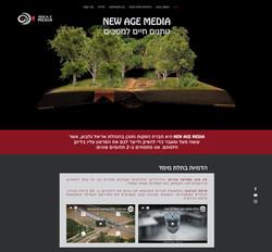 NEW AGE MEDIA