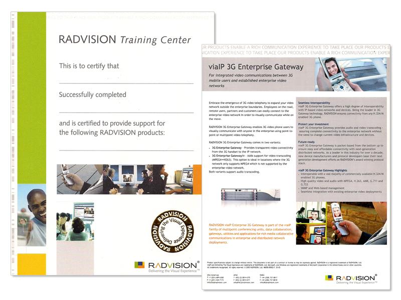 Radvision