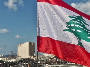 The Beirut Explosion – Is there a Hezbollah Connection?