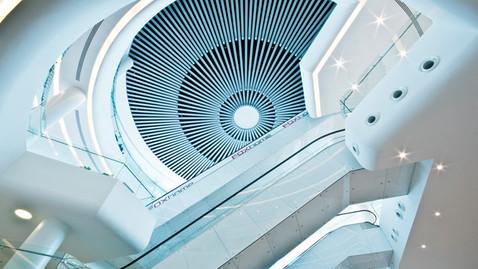 Interior Design Ir Yamim Mall