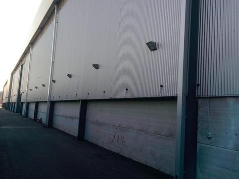 SPIDER-SENS-Hangar-Protection