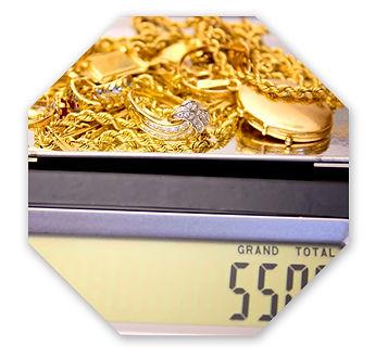 מכירת תכשיטי זהב שבורים