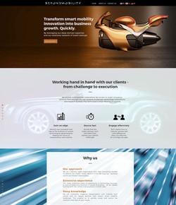 Beyond-Mobility