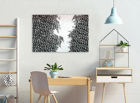 עצים עם צורות בגווני תכלת ורדרד 1.jpg