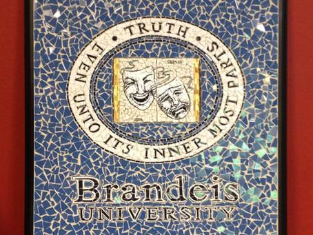 Brandeis Graduation Gift