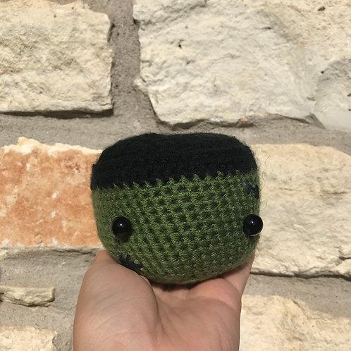 Frankenstein little monster