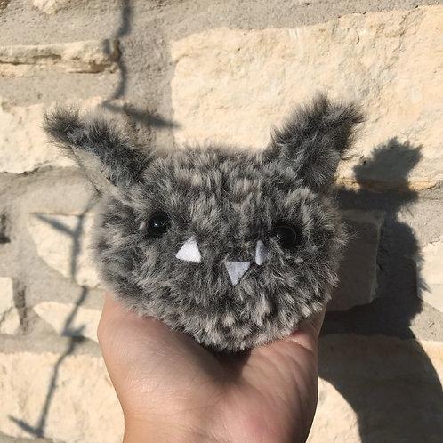 Werewolf little buddy