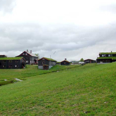 Rondeheim sommer