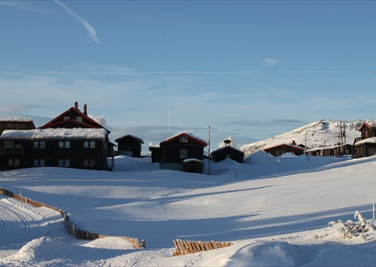 Rondeheim vinter