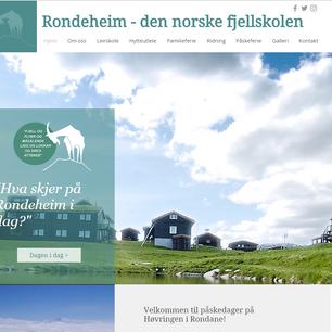 Rondeheim.no