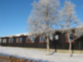 Breivollstua - en koselig hytte til din fjellferie sommer, høst, vinter, påske eller vår på Rondeheim - den Norske Fjellskolen på Høvringen ved foten av Rondane Nasjonalpark