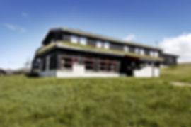 Trollstua - en koselig hytte til din fjellferie sommer, høst, vinter, påske eller vår på Rondeheim - den Norske Fjellskolen på Høvringen ved foten av Rondane Nasjonalpark