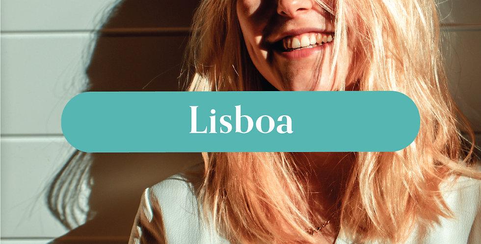 Facilitadores Líderes Yoga do Riso - Lisboa