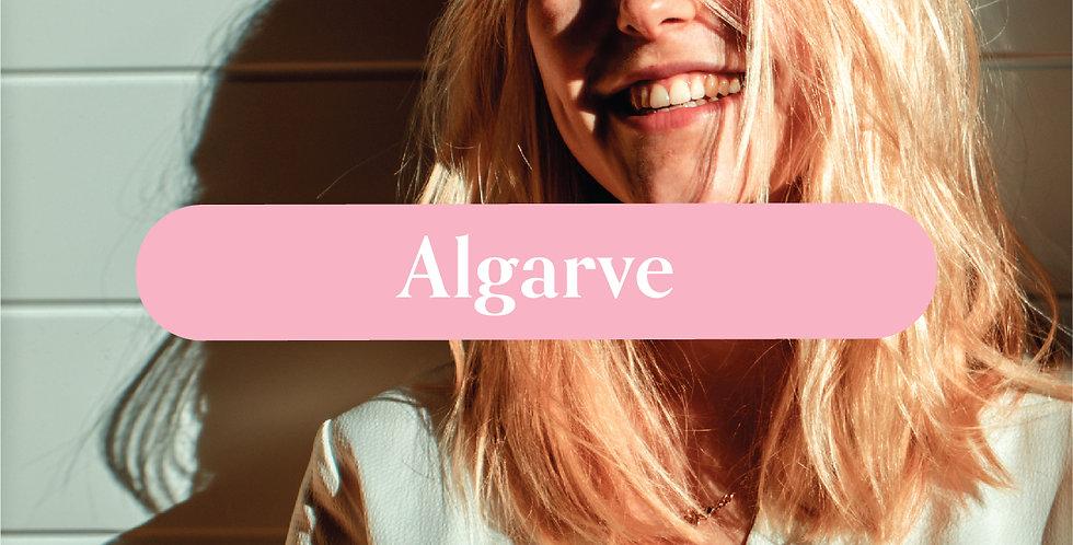 Facilitadores Líderes Yoga do Riso - Algarve