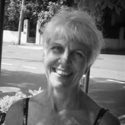 Robyn Adler
