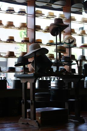 Goorin Bros Hats 2
