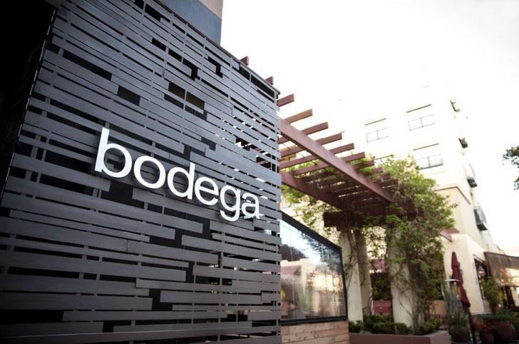 Bodega Winebar