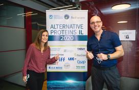 Alternative Proteins IL 2020