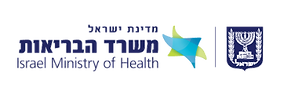 לוגו של משרד הבריאות