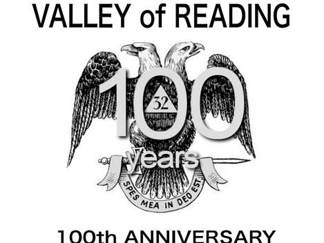 100th Anniversary June 30 2018