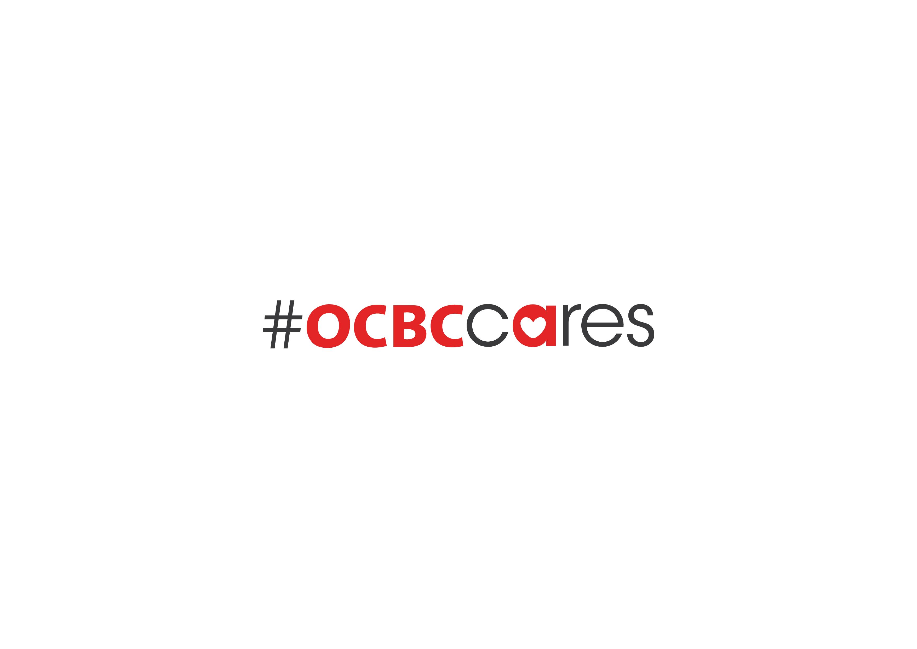 OCBC Cares