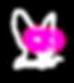 Cosmic Cat Logo transparent white.png