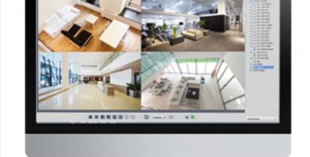 Intelbras S.I.M Plus (Mac OS X)