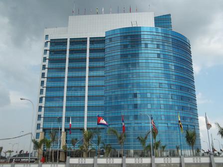 Bank Pembangunan Daerah - Palembang
