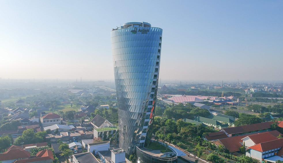 Avian Tower