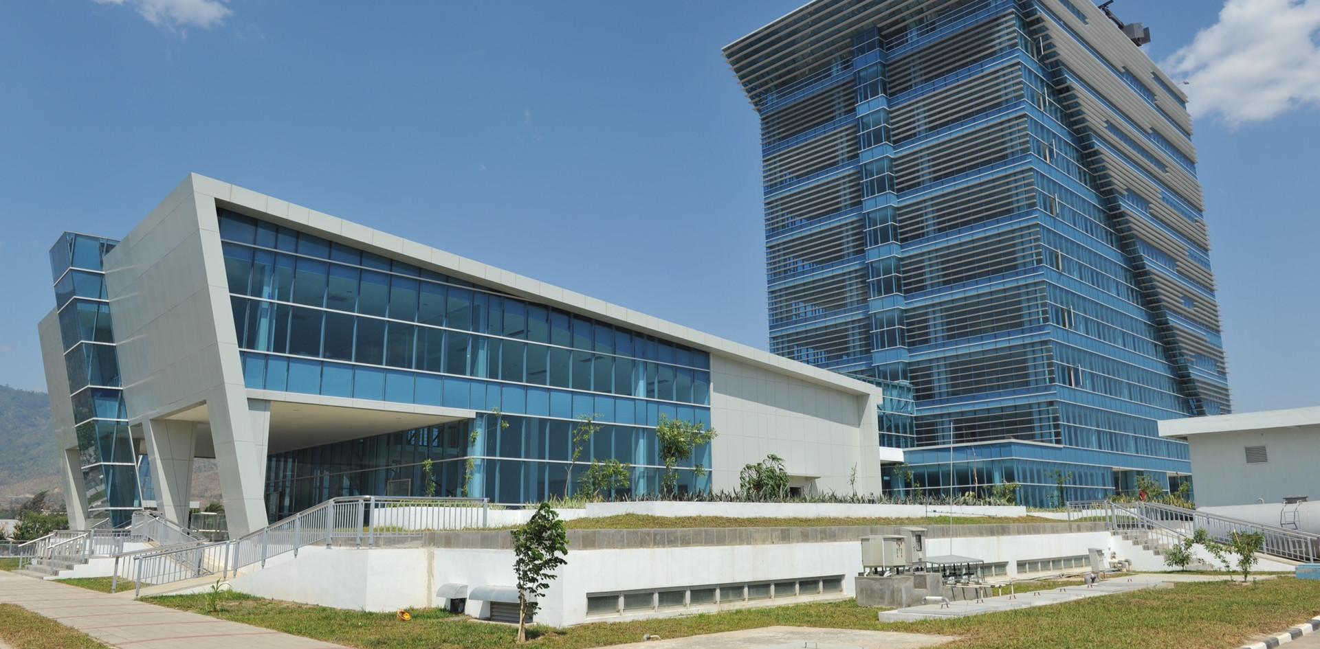 Ministry of Finance, Timor Leste