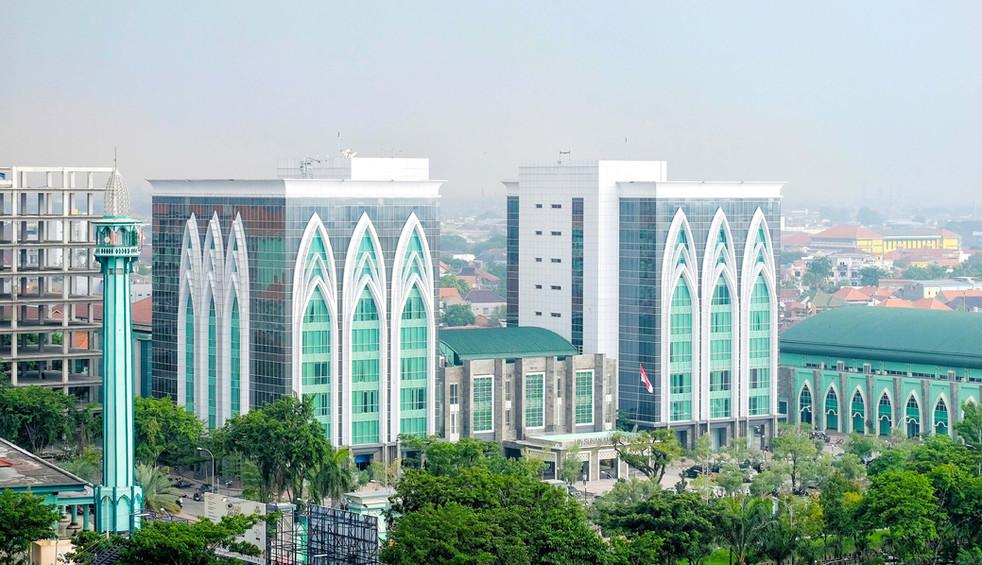 UIN Sunan Ampel, Surabaya