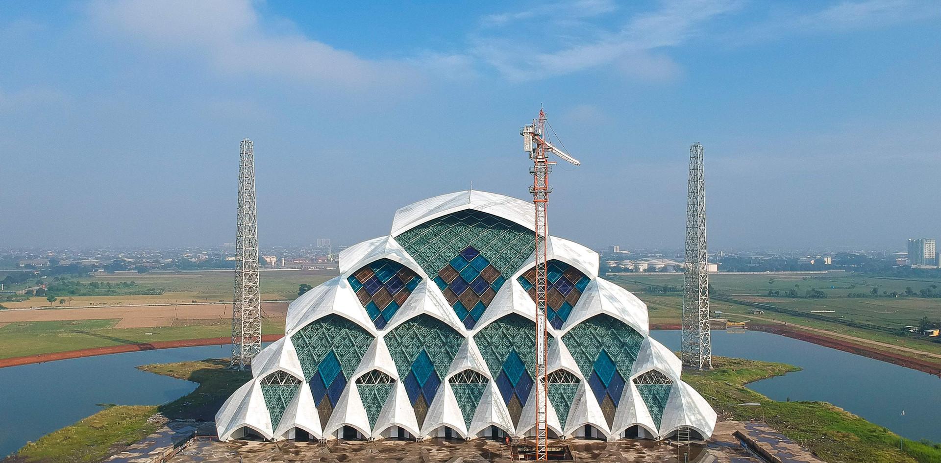 Masjid Raya Al-Jabbar
