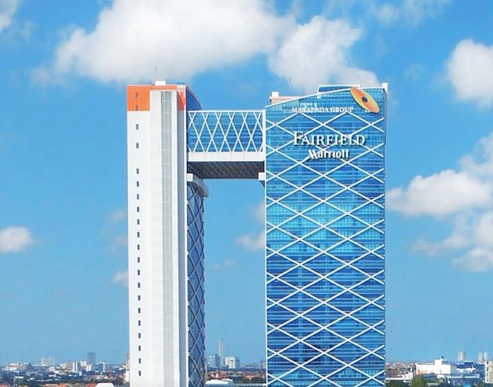 Mayapada Tower