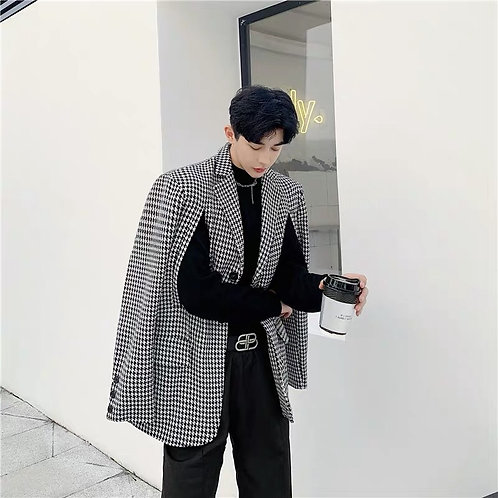 Trend Style Jacket