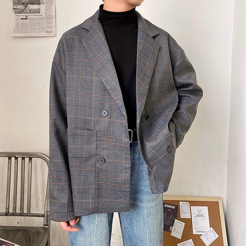 80s Retro Style Jacket