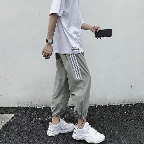 Sport Style Trousers
