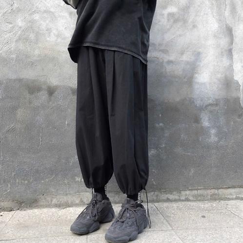Korean Style Trousers