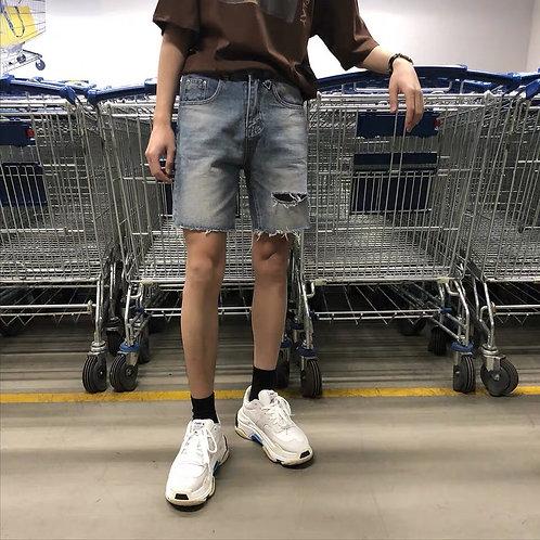 Just Blue Jeans Short