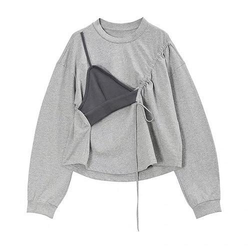 Modern Street Style Sweater