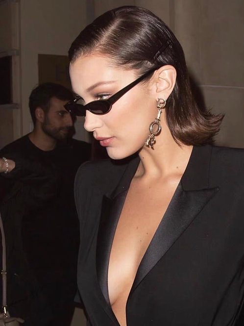 Street Style Trend Sunglasses