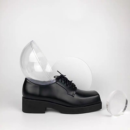 Square Nose Shoes