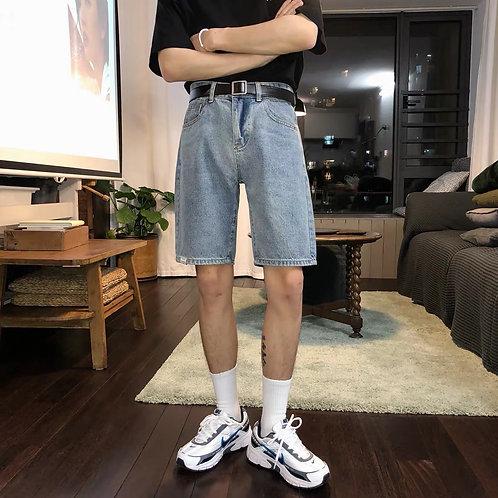 Summer Street Style Retro Short