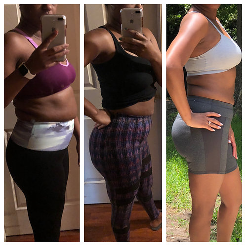7 Week Trim & Tone from Home