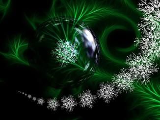Nos meilleurs vœux de Noël et de fin d'année !