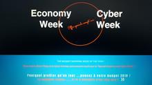 """Special Economy & Cyber Week"""