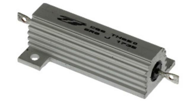 TE Connectivity  Resistor