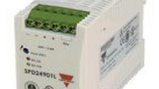 Carlo Gavazzi AC/DC DIN Rail Power Supply 3.8A